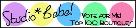 Studio* Bebe! Top 100 Boutique Sites