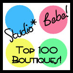 Studio* Bebe! Top 100 Boutique Sites